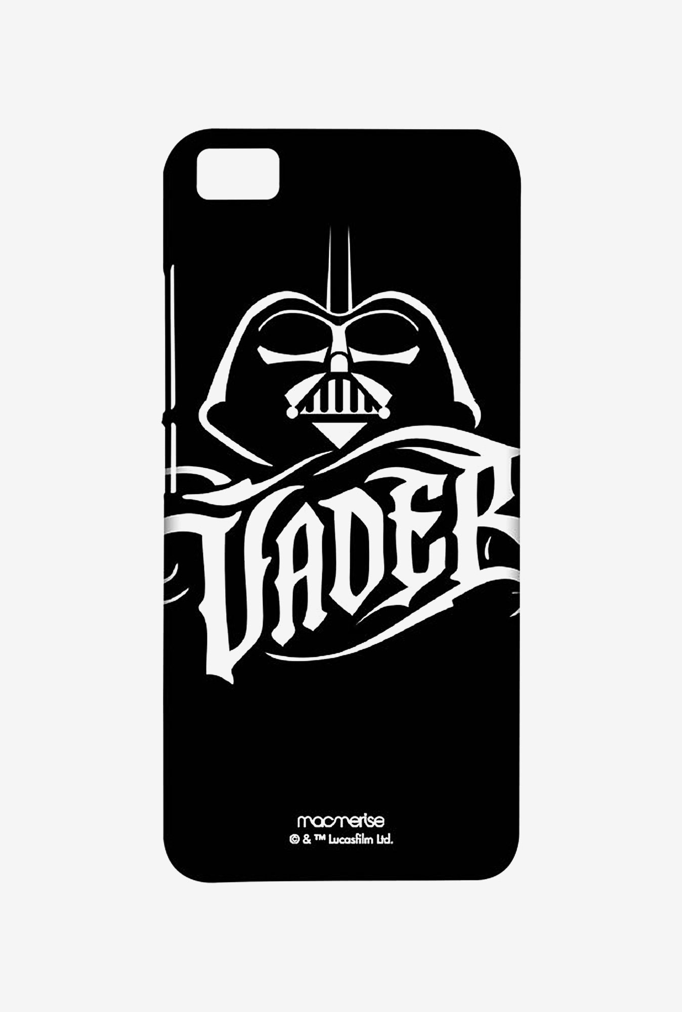 Macmerise XACM5SSW0032 Vader Art Sublime Case for Xiaomi Mi5