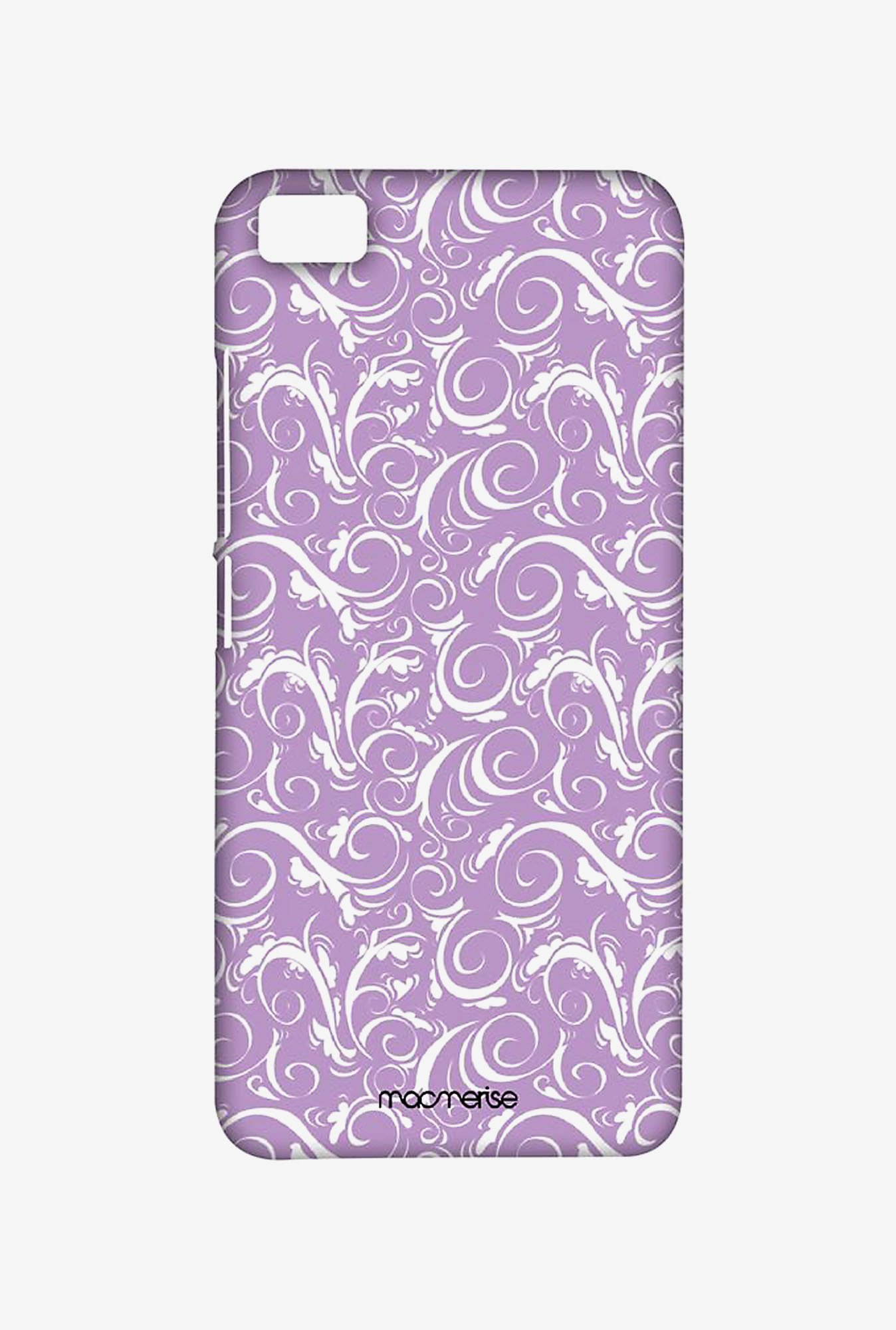 Macmerise XACM5SMI0068 Pastel Twirls Sublime Case for Xiaomi Mi5
