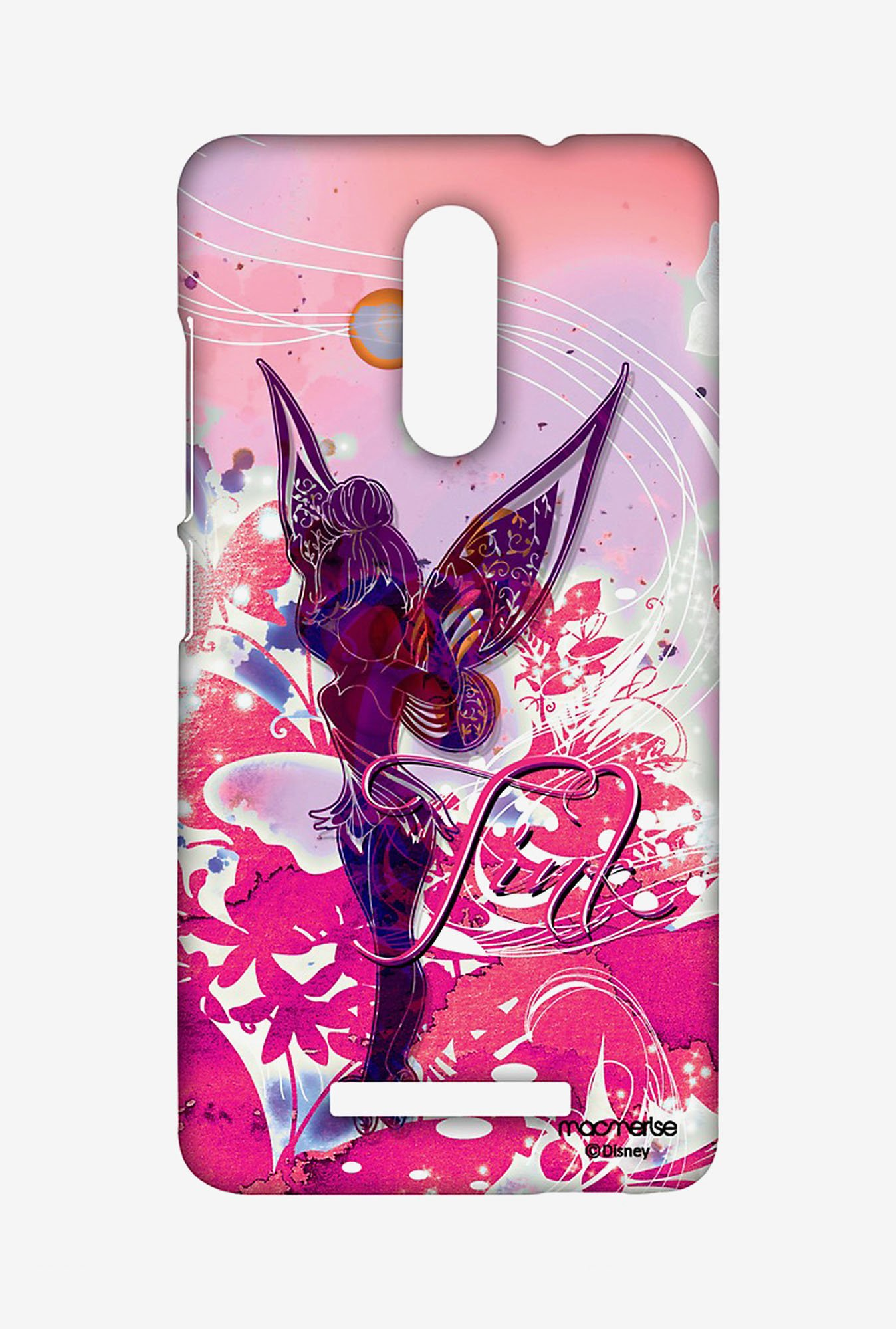 Macmerise XACN3SDD0110 Tink Sublime Case for Xiaomi Redmi Note 3
