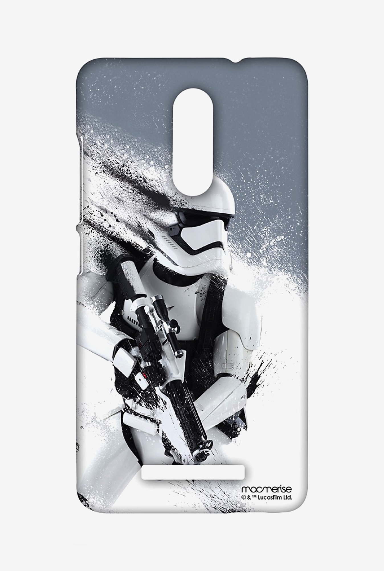 Macmerise XACN3SSW0278 Trooper Storm Sublime Case for Xiaomi Redmi Note 3