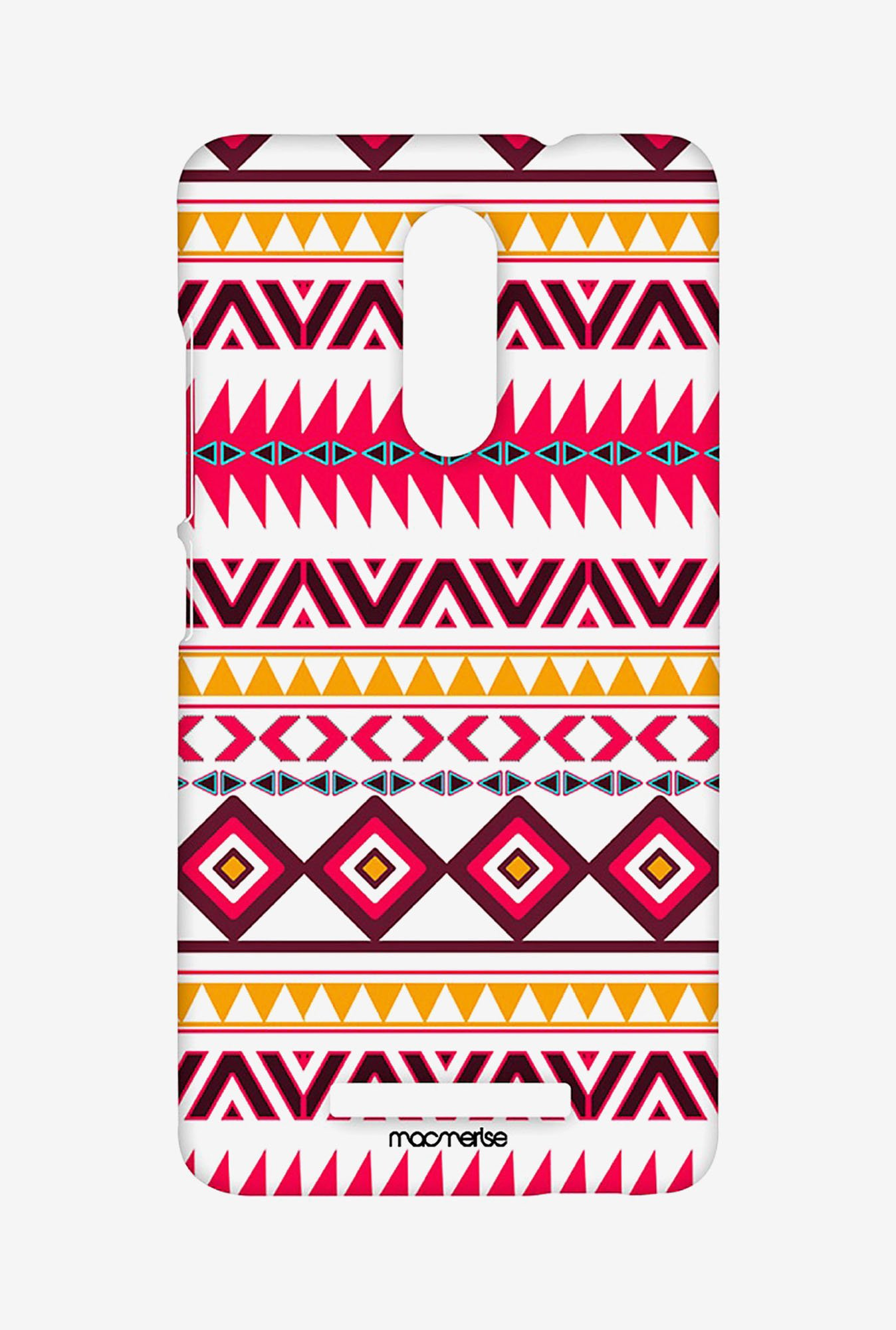 Macmerise XACN3SMI0098 Sunrise Aztec Sublime Case for Xiaomi Redmi Note 3