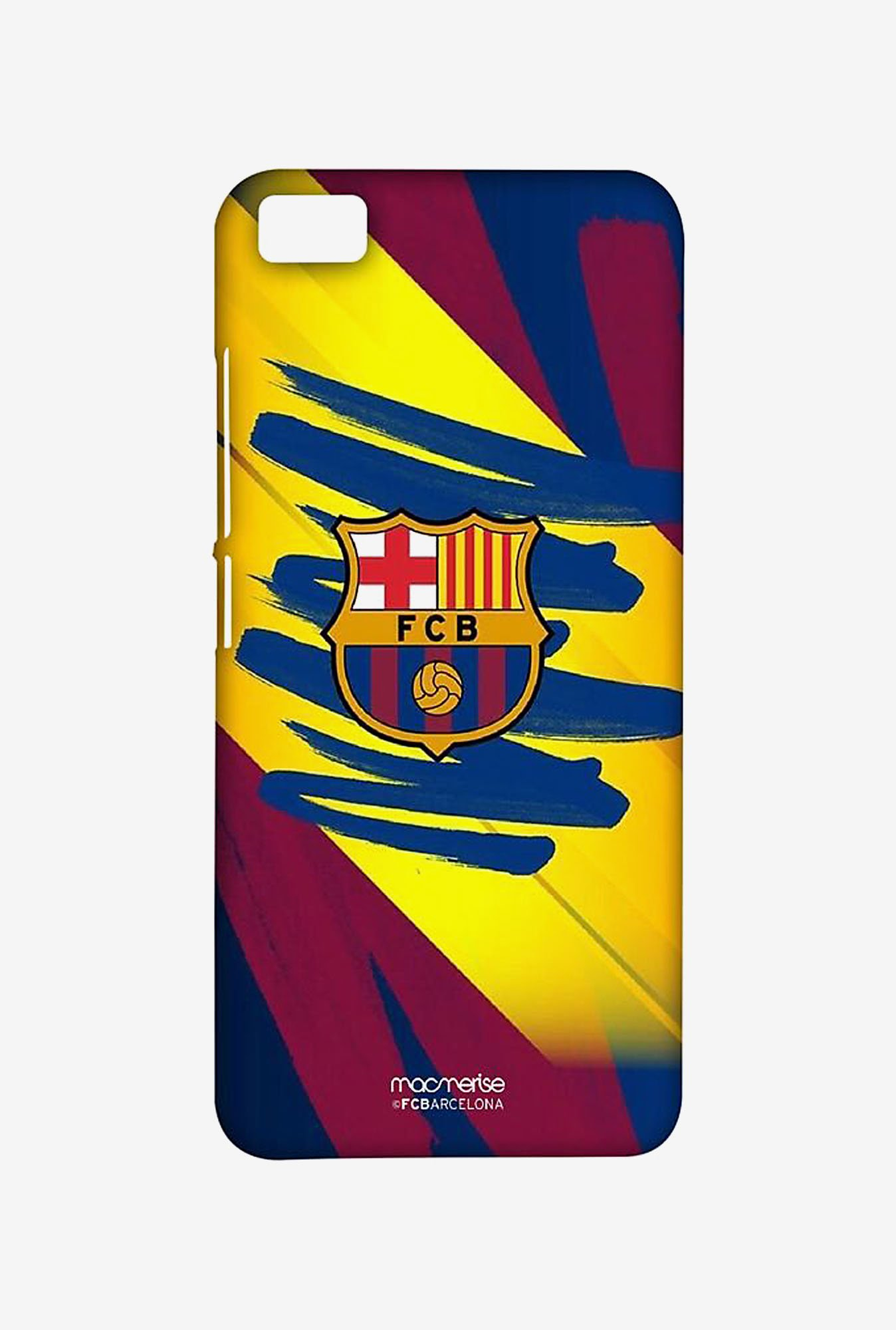 Macmerise XACM5SBA0092 FCB Colour Strokes Sublime Case for Xiaomi Mi5