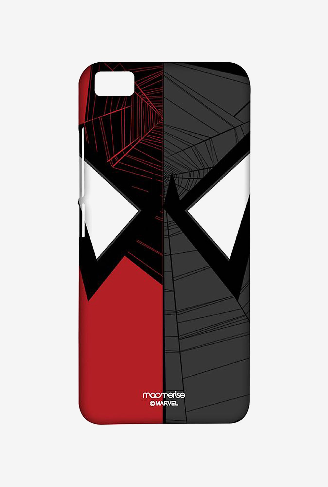 Macmerise XACM5SMM0110 Face Focus Spiderman Sublime Case for Xiaomi Mi5