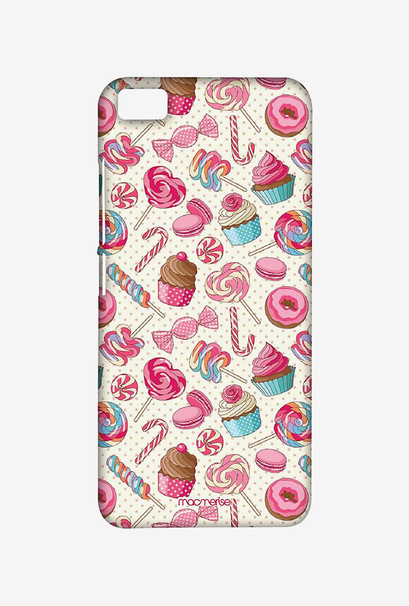 Macmerise XACM5SMI0602 Sugar Rush Sublime Case for Xiaomi Mi5