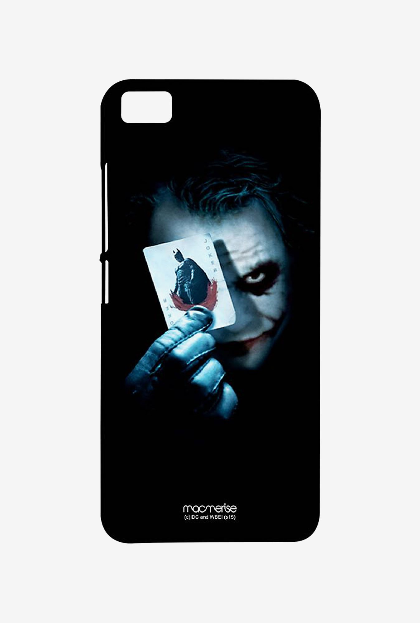 Macmerise XACM5SDK0176 Jokers Trump Card Sublime Case for Xiaomi Mi5