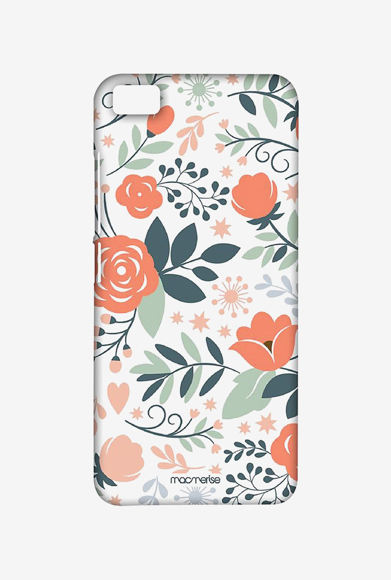 Macmerise XACM5SMI0170 Flower Power Sublime Case for Xiaomi Mi5