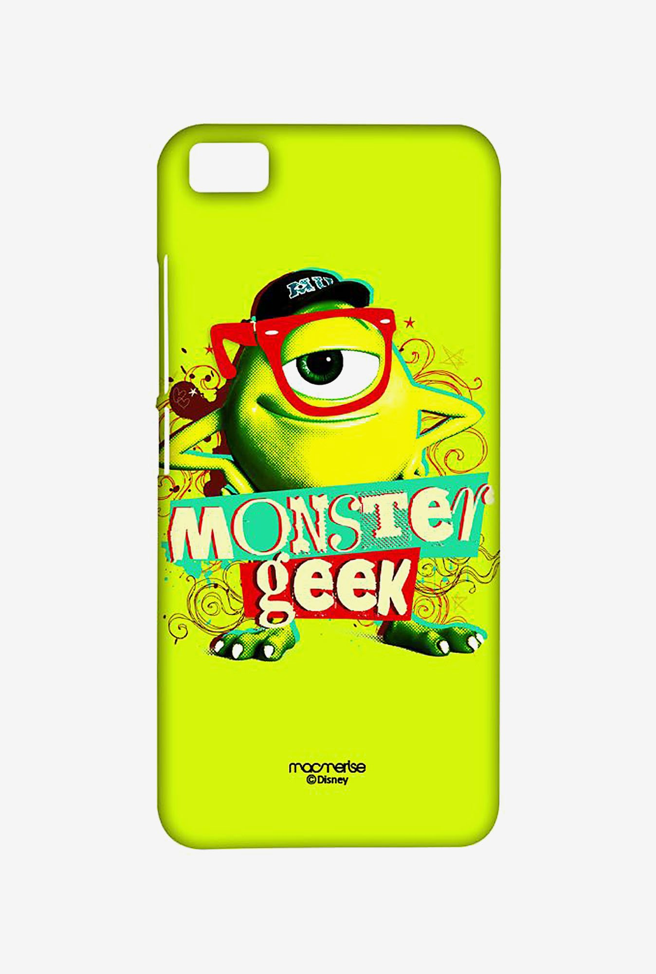 Macmerise XACM5SDD0074 Monster Geek Sublime Case for Xiaomi Mi5