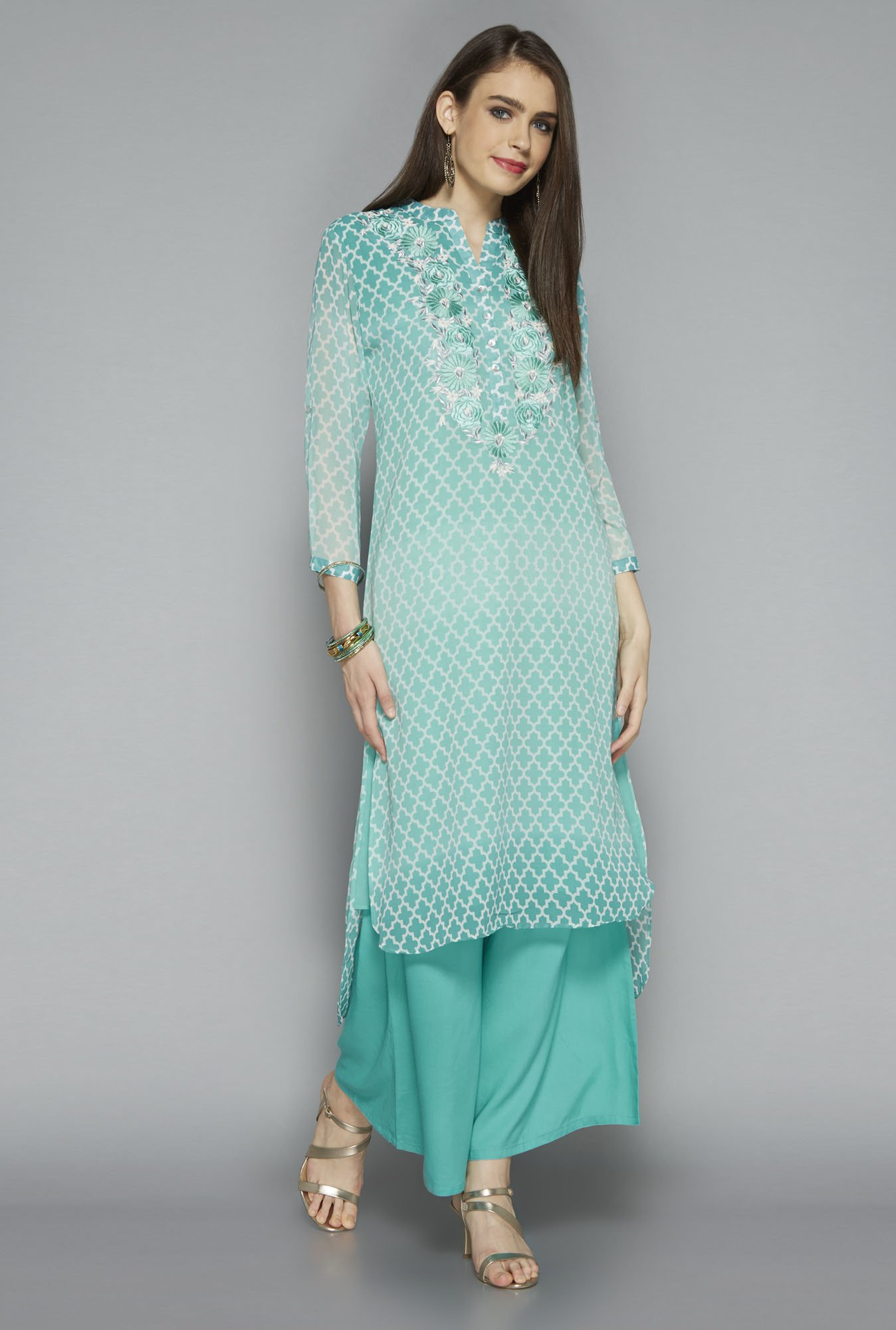 Buy Westside Women Clothing. Shop Kurta Kurtis Collection in India at venchik.ml ♥ Discounts ♥ FREE SHIPPING ♥ COD |