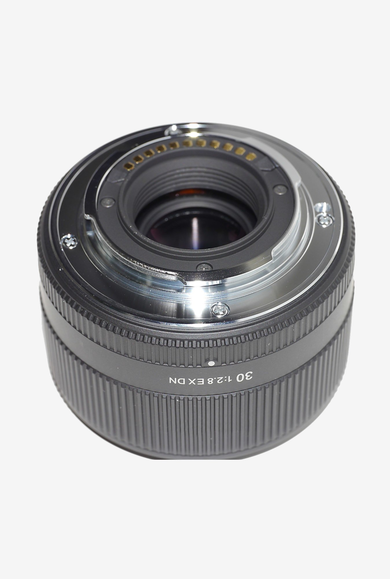Sigma 30mm F/2.8 EX DN Micro FT Lens for Sony