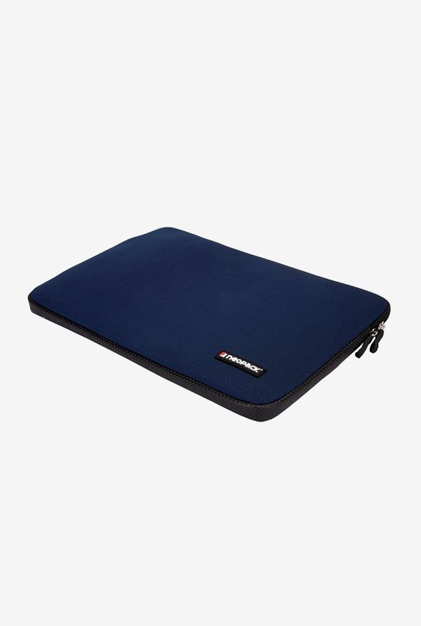 Neopack 2BL15 Laptop sleeve for 15.4 inch Laptop (Blue)