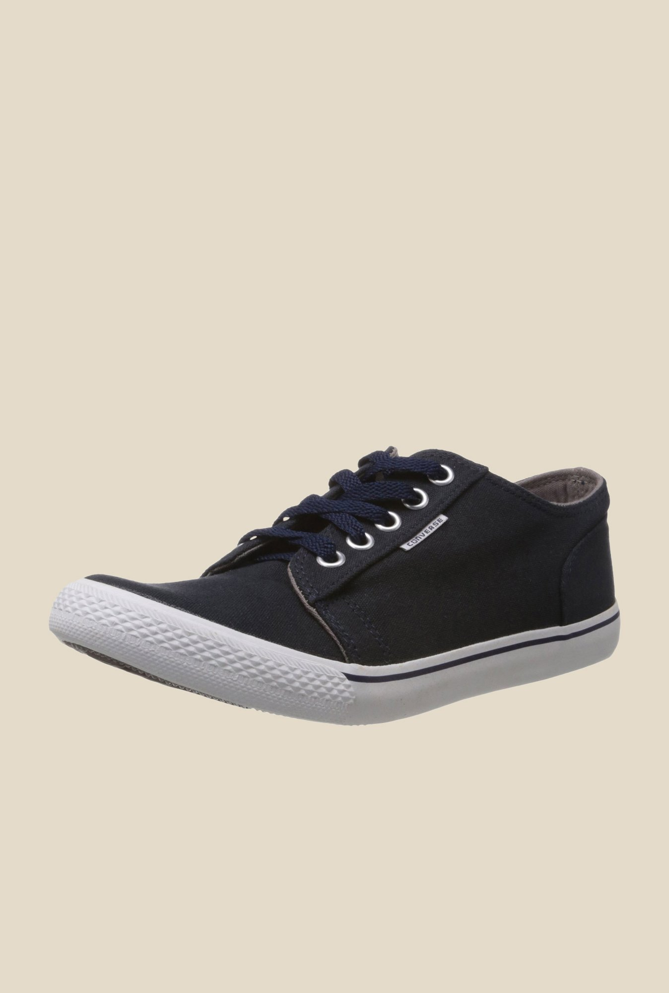 Converse Navy Casual Sneakers