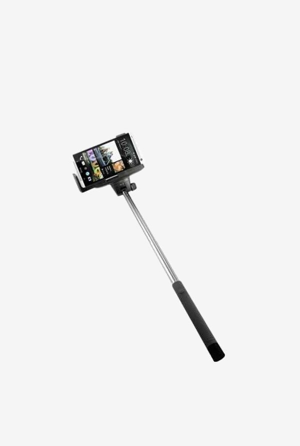 PNY Selfie Stick with Bluetooth Shutter (Black)