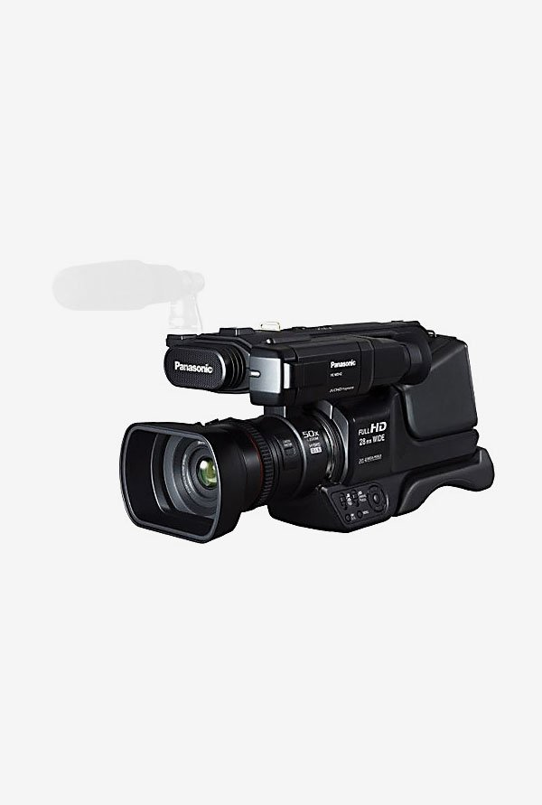 Panasonic HC-MDH2 Video Camcorder (Black)