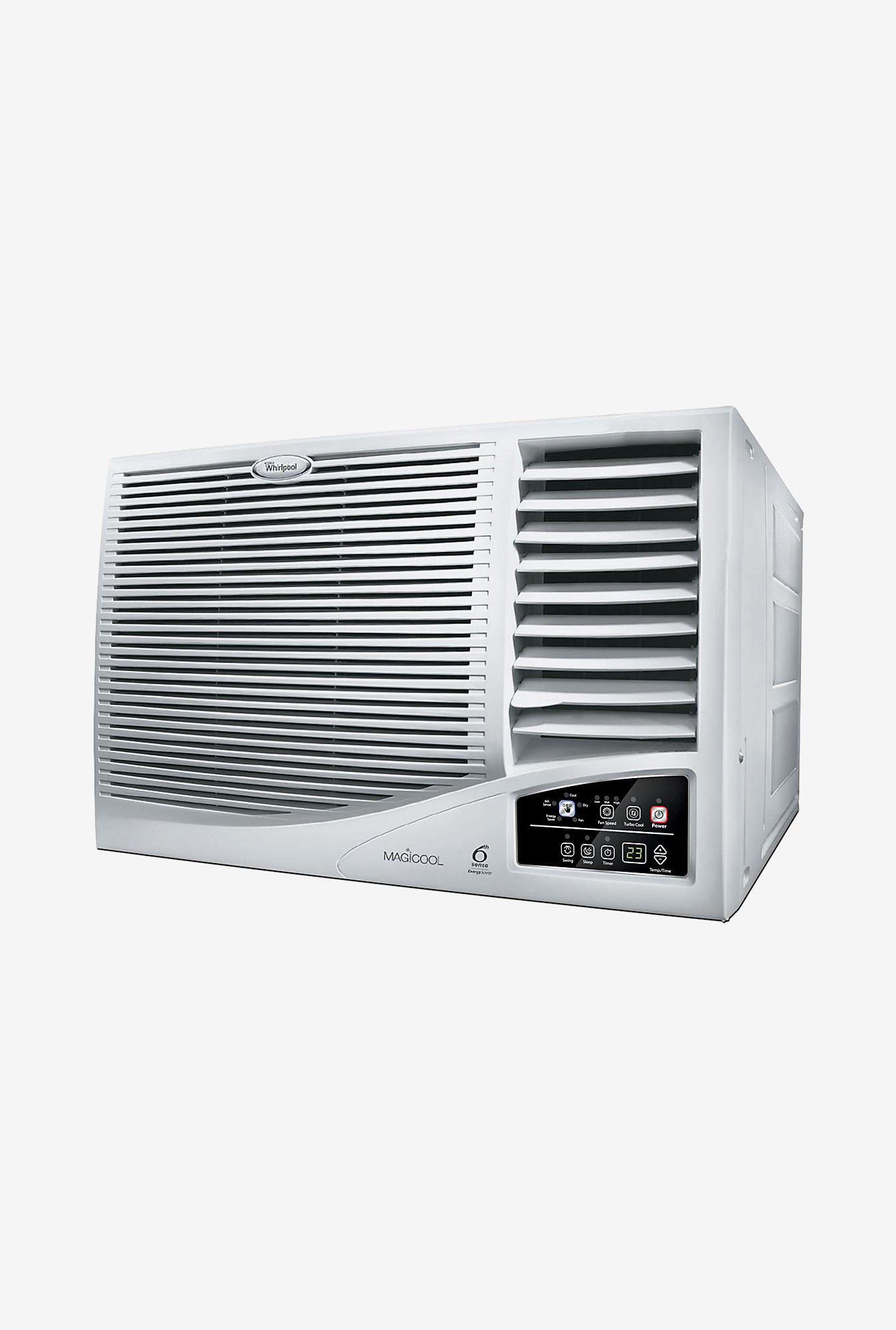 Buy whirlpool magicool copr 3s 1 ton window ac white for 1 ton window ac
