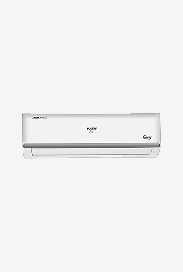 Voltas Magna Y Series 123V MY 1 Ton inverter 3 Star (2017) Copper Split AC
