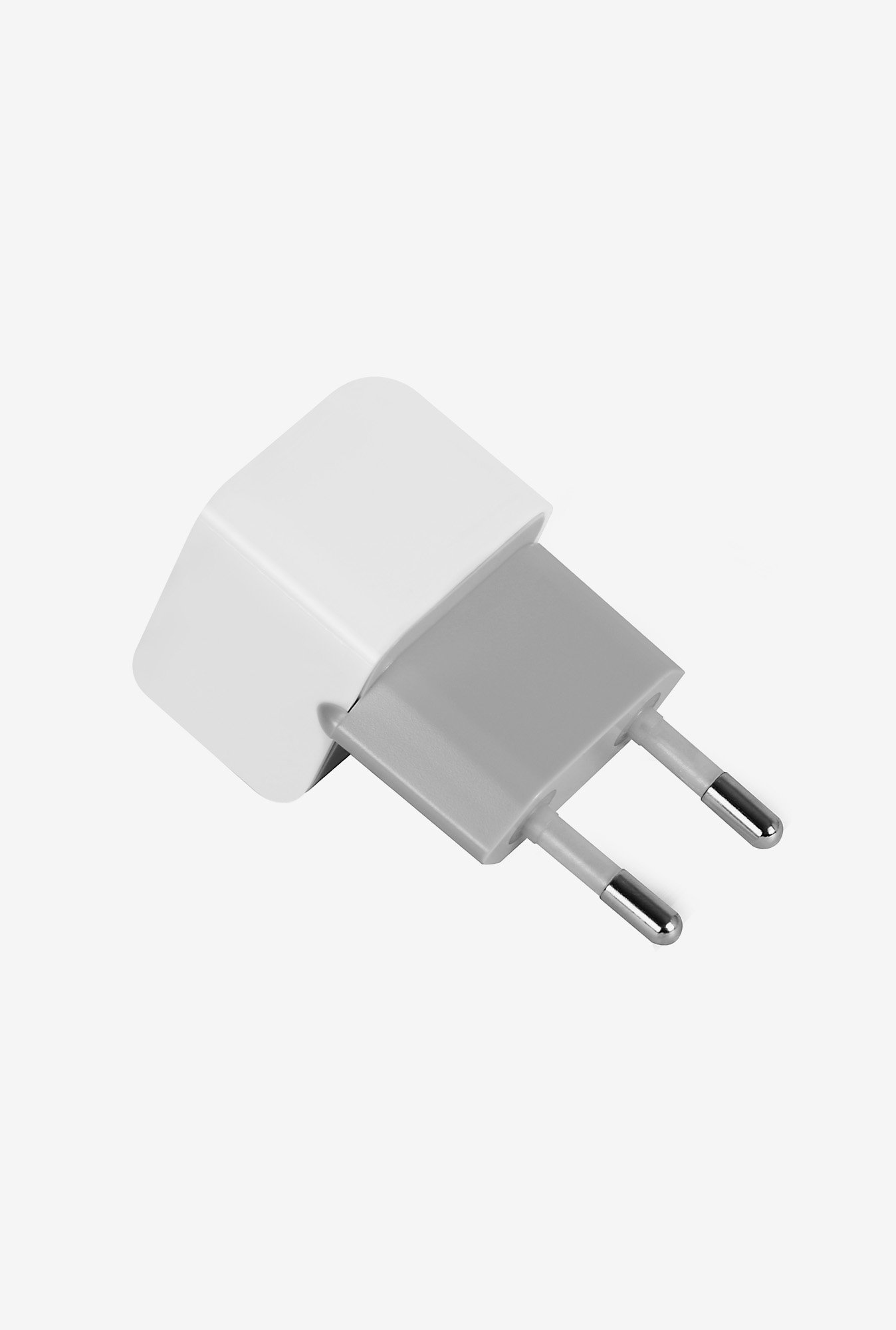 GM 3015 USB Power Travel Adaptor (White)