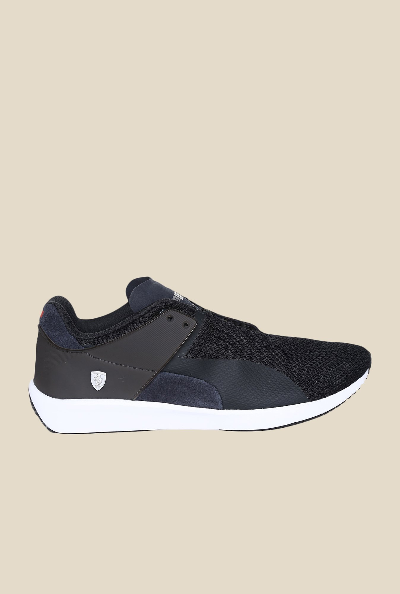 Puma F116 SF Moonless Night & white Sneakers