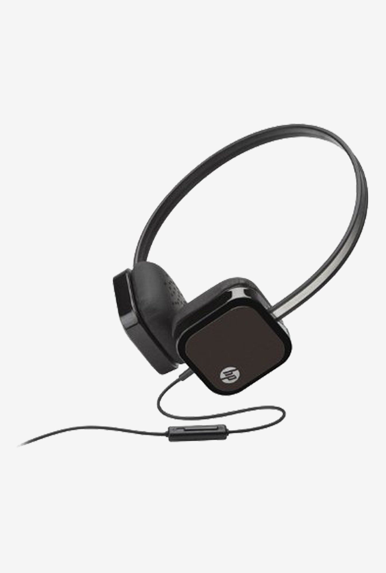 iball I342Mv On the Ear Headphone