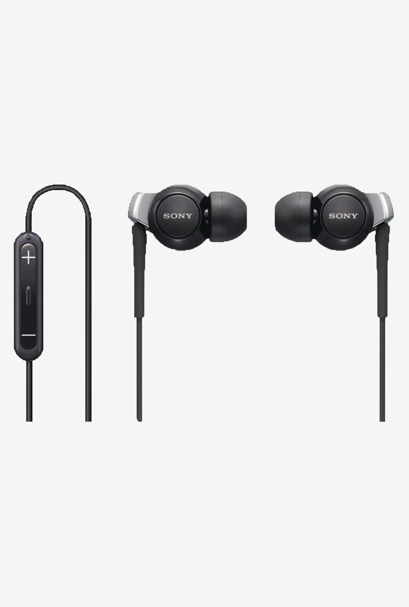 Sony DREX300iP Headphones (Discontinued by Manufacturer)