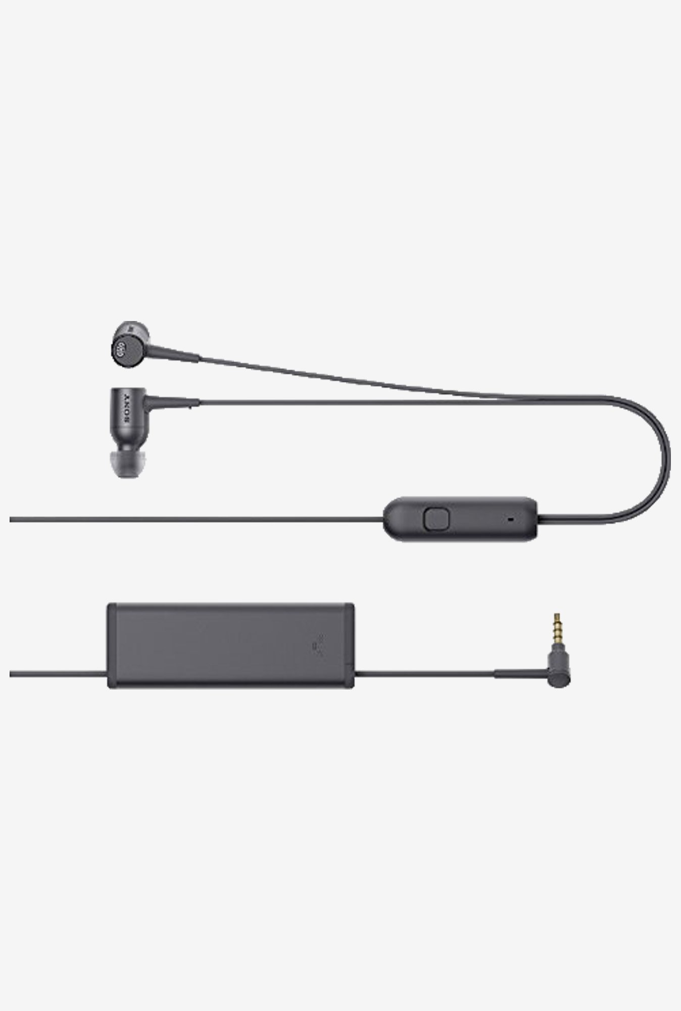 Sony h.ear In The Ear type noise canceling earphone