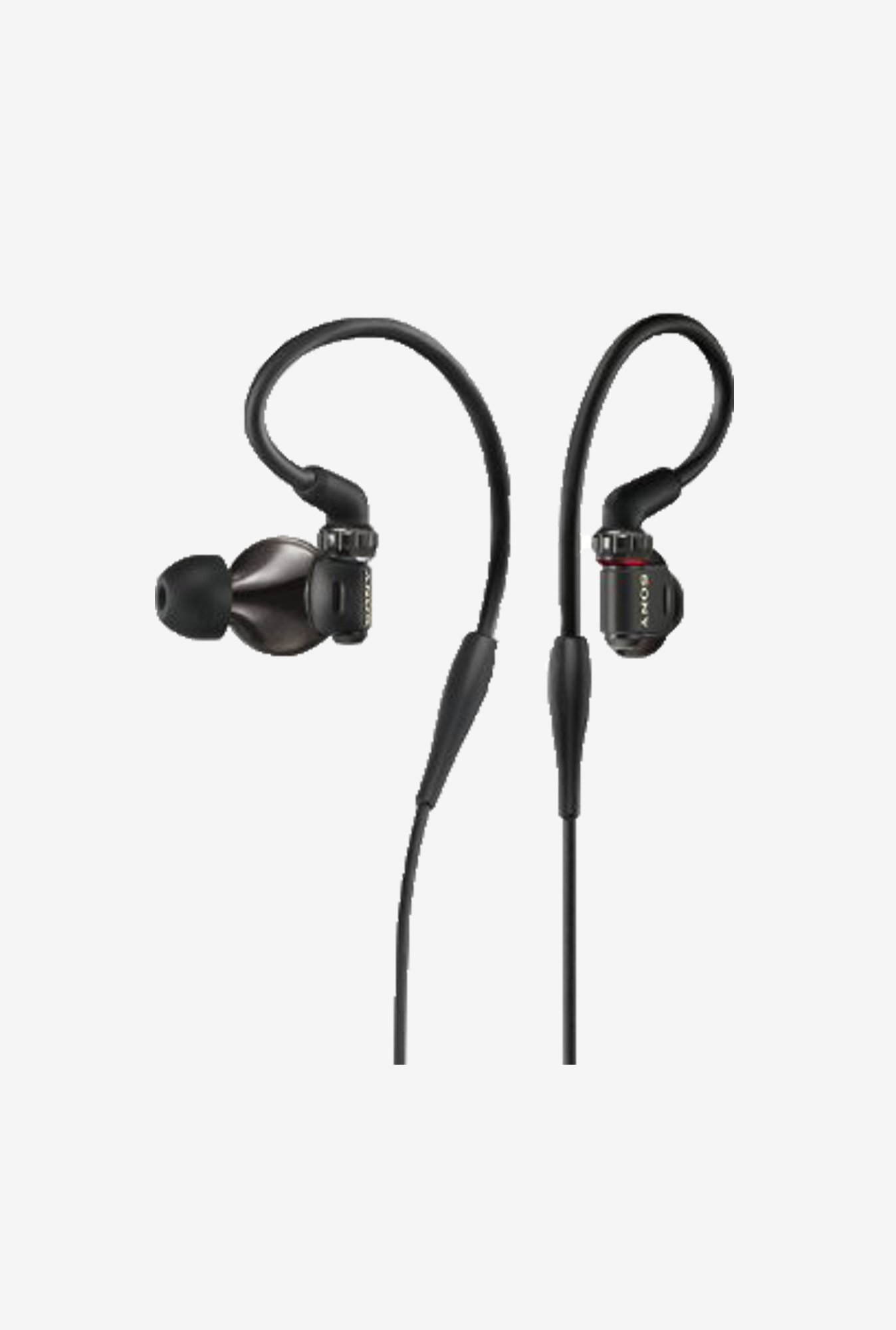 Sony Stereo Headphones MDR-EX1000
