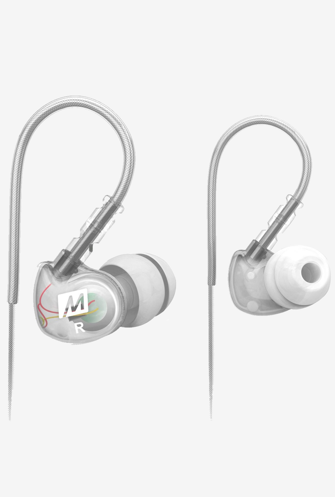 MEE Audio Sport-Fi M6 Noise Isolating In The Ear Headphones