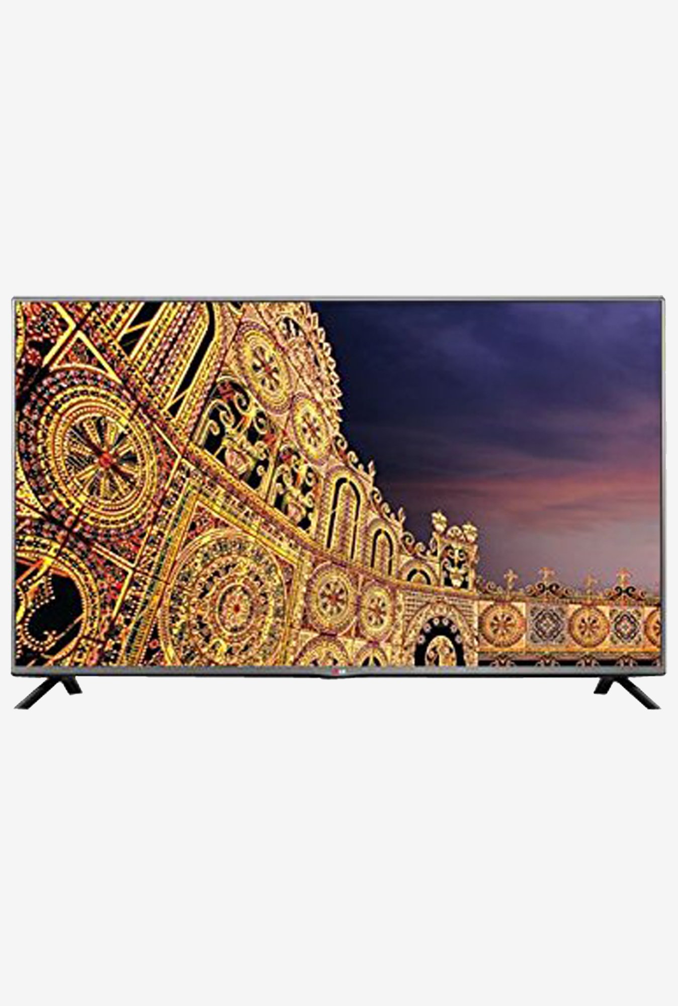 LG 42LB6200 107 cm (42 inches) Full HD LED TV