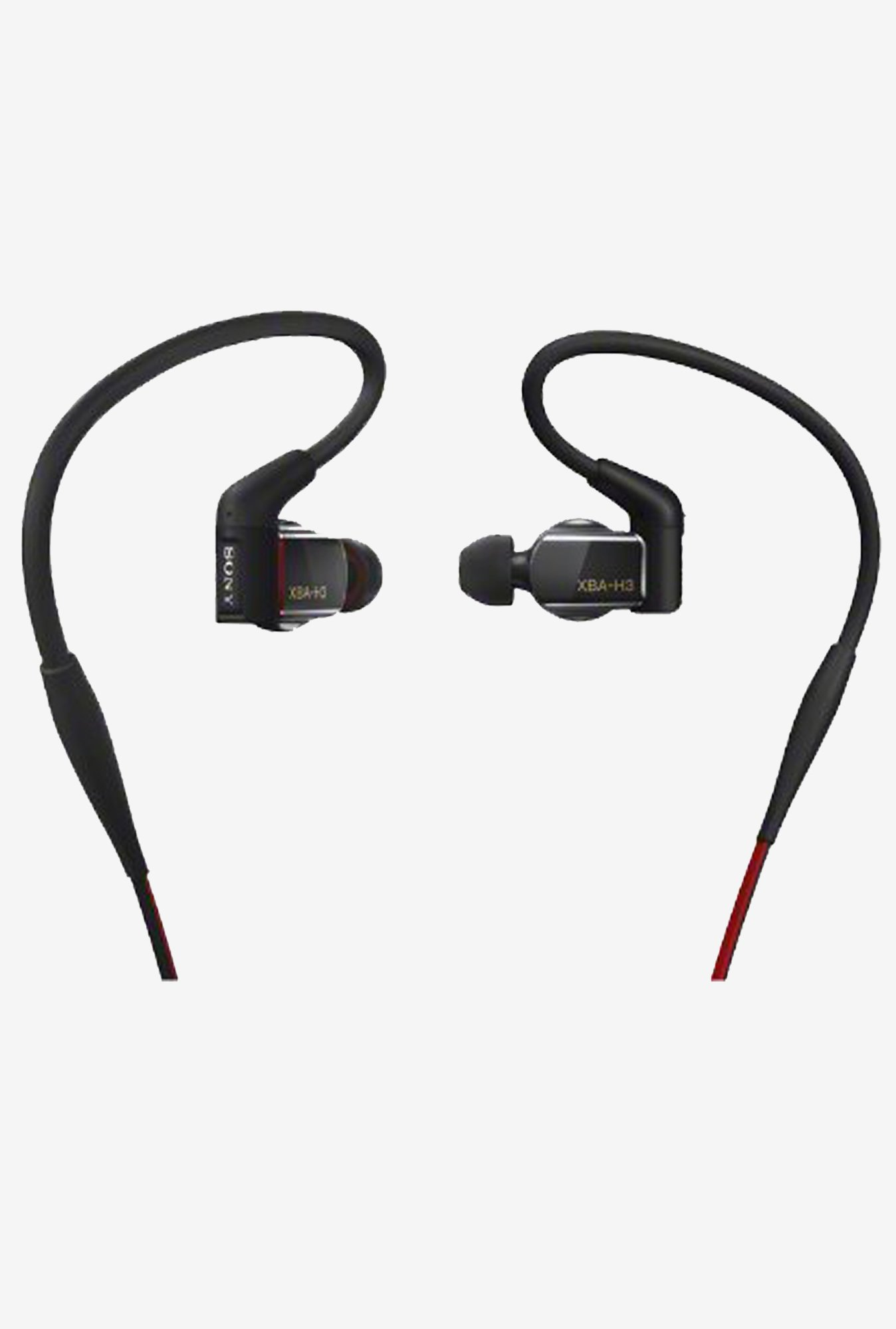 Sony XBAZ5 Ultimate Hi-Res In The Ear Headphone