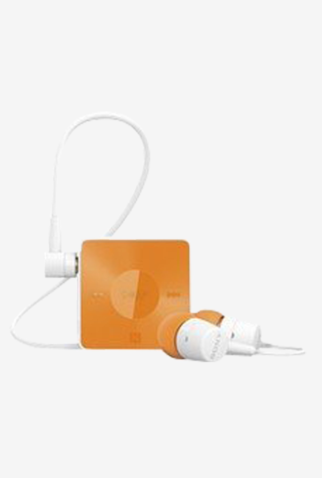 Sony 1278-4801 SBH20  wireless Bluetooth 3.0 / NFC - orange