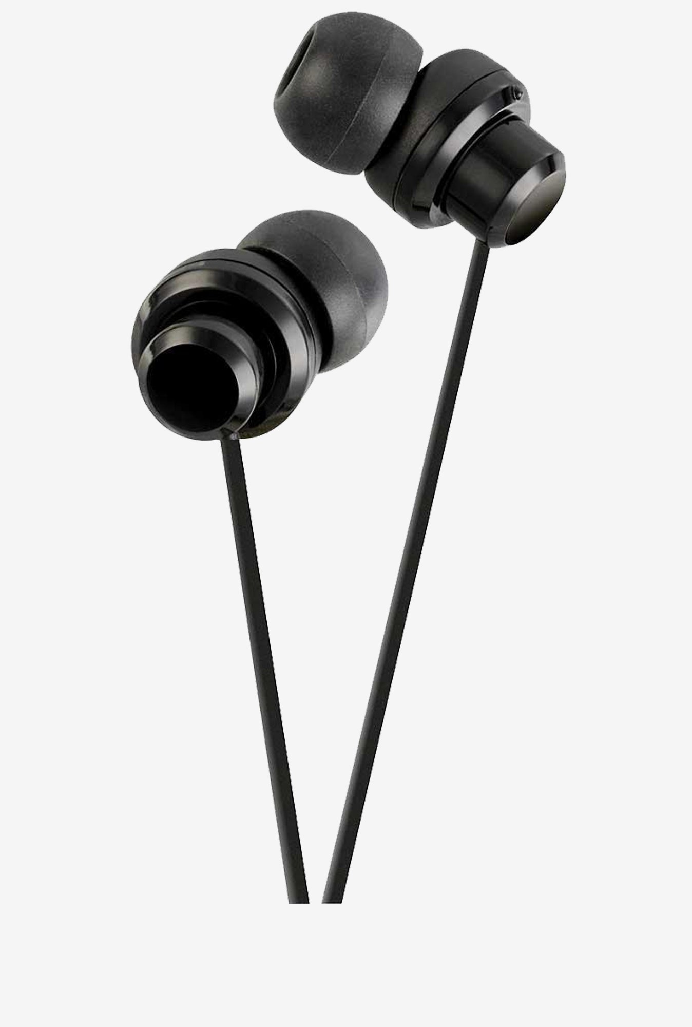 JVC Lightweight Water-resistant Sport Headphones (Black)