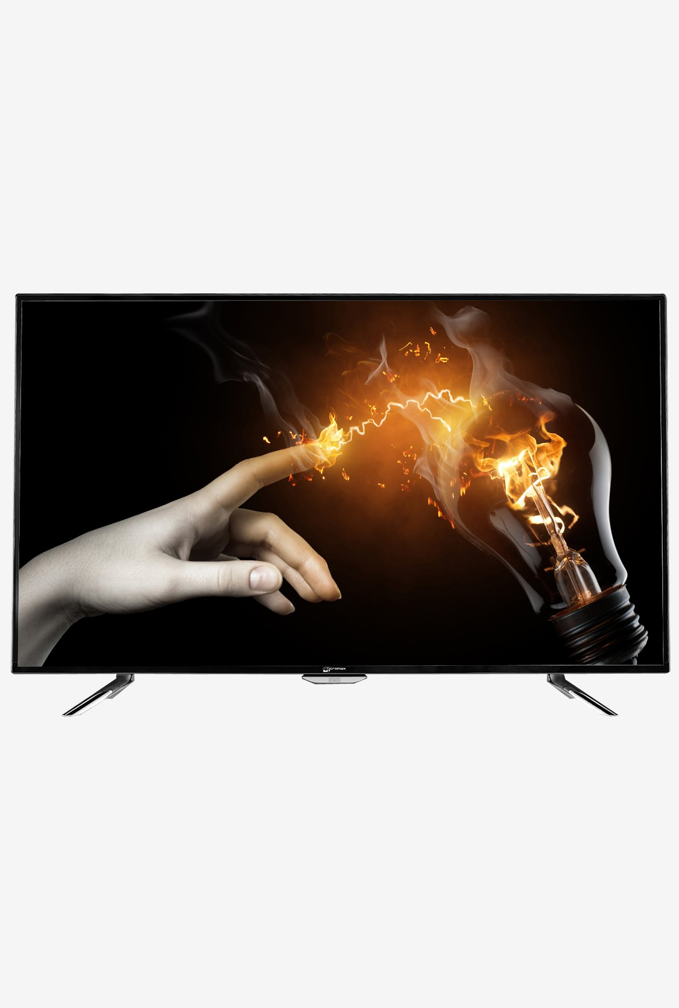 Micromax 50C5500FHD 124 cm (49 inches) Full HD LED TV