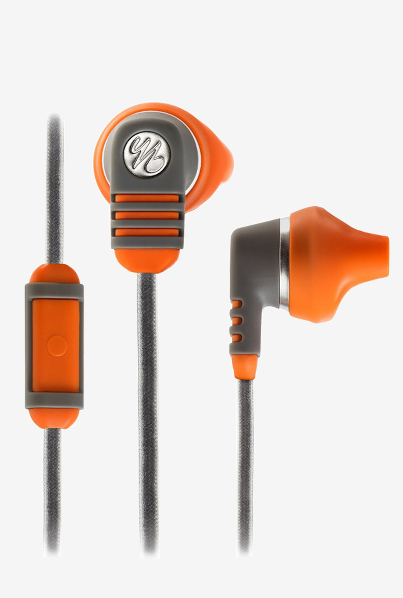 JBL Yurbuds Adventure Line Venture Talk  Mic (Orange)