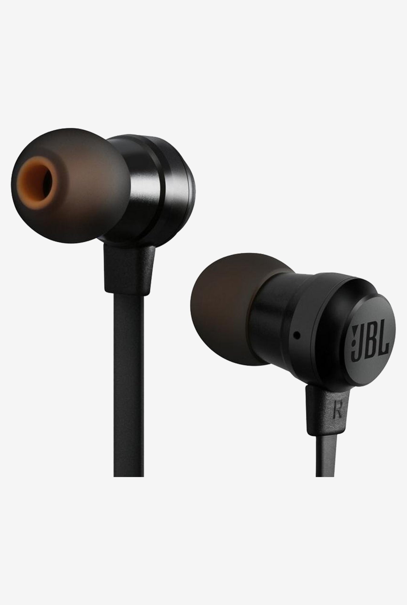 JBL T280A In The Ear Headphones with Mic