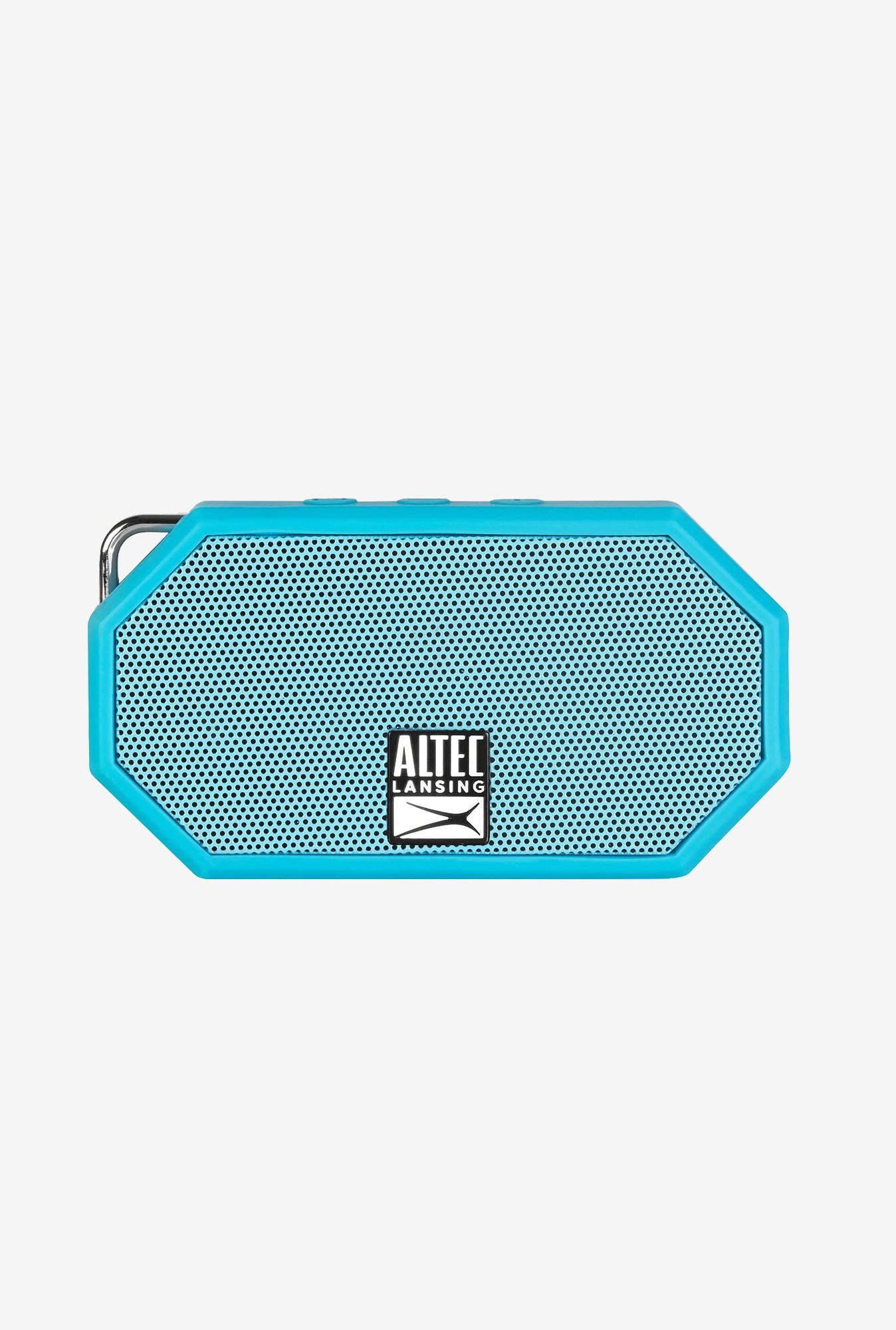 Altec Lansing Mini H2O IMW257 Bluetooth Speaker (Blue)