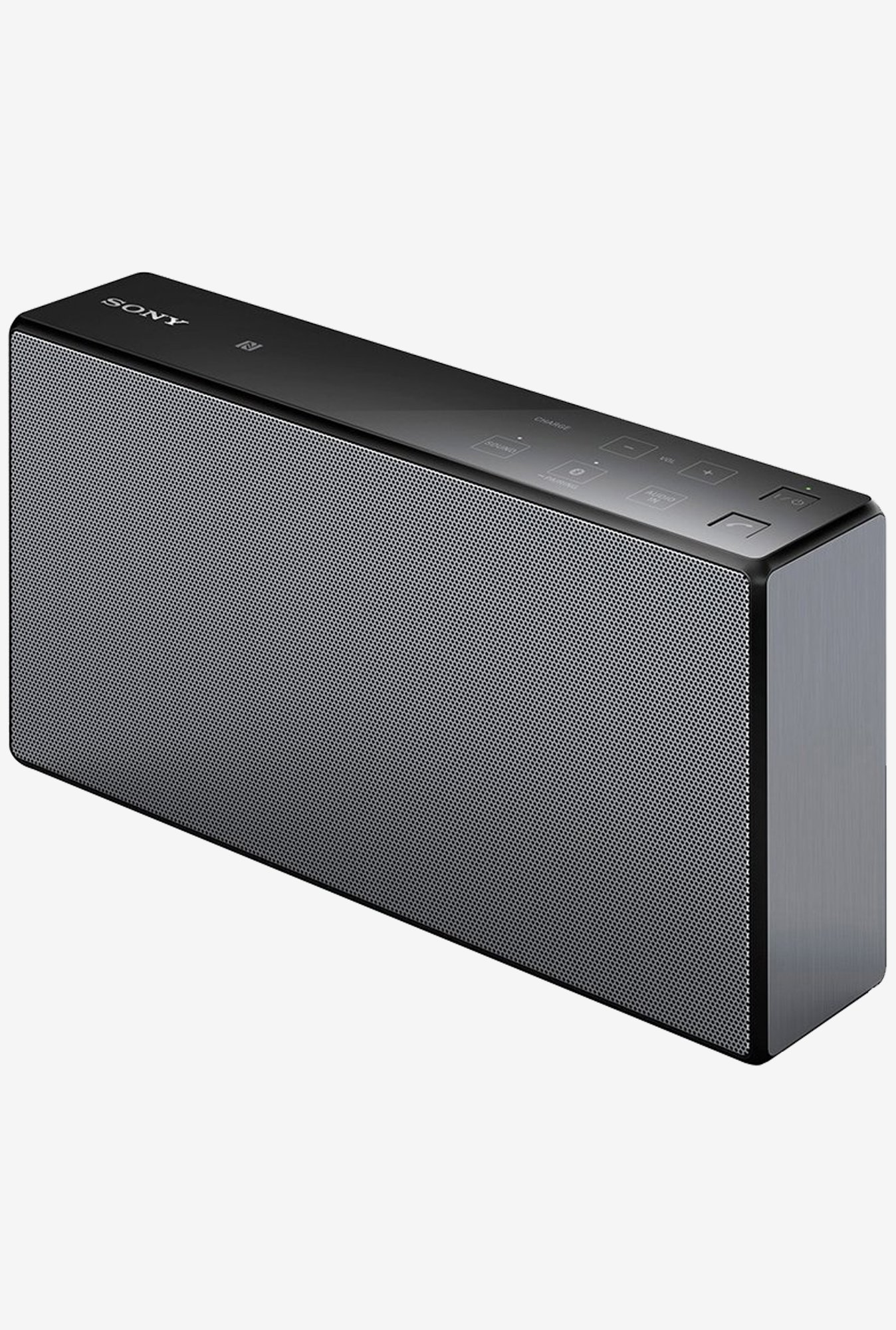 Sony SRS-X55 Premium Wireless Speaker with Bluetooth (Black)