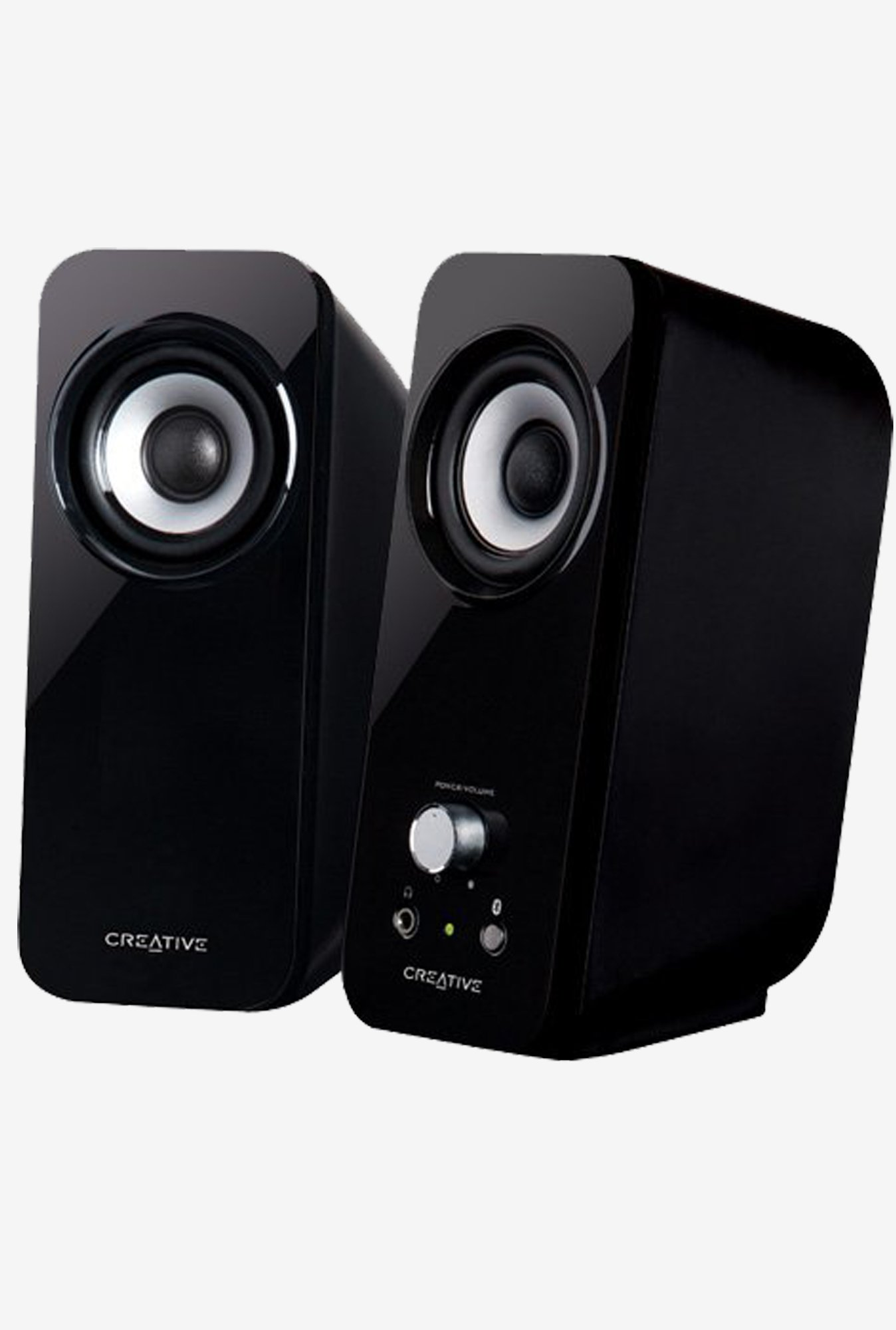 Creative T12 Multimedia Speaker (Black)