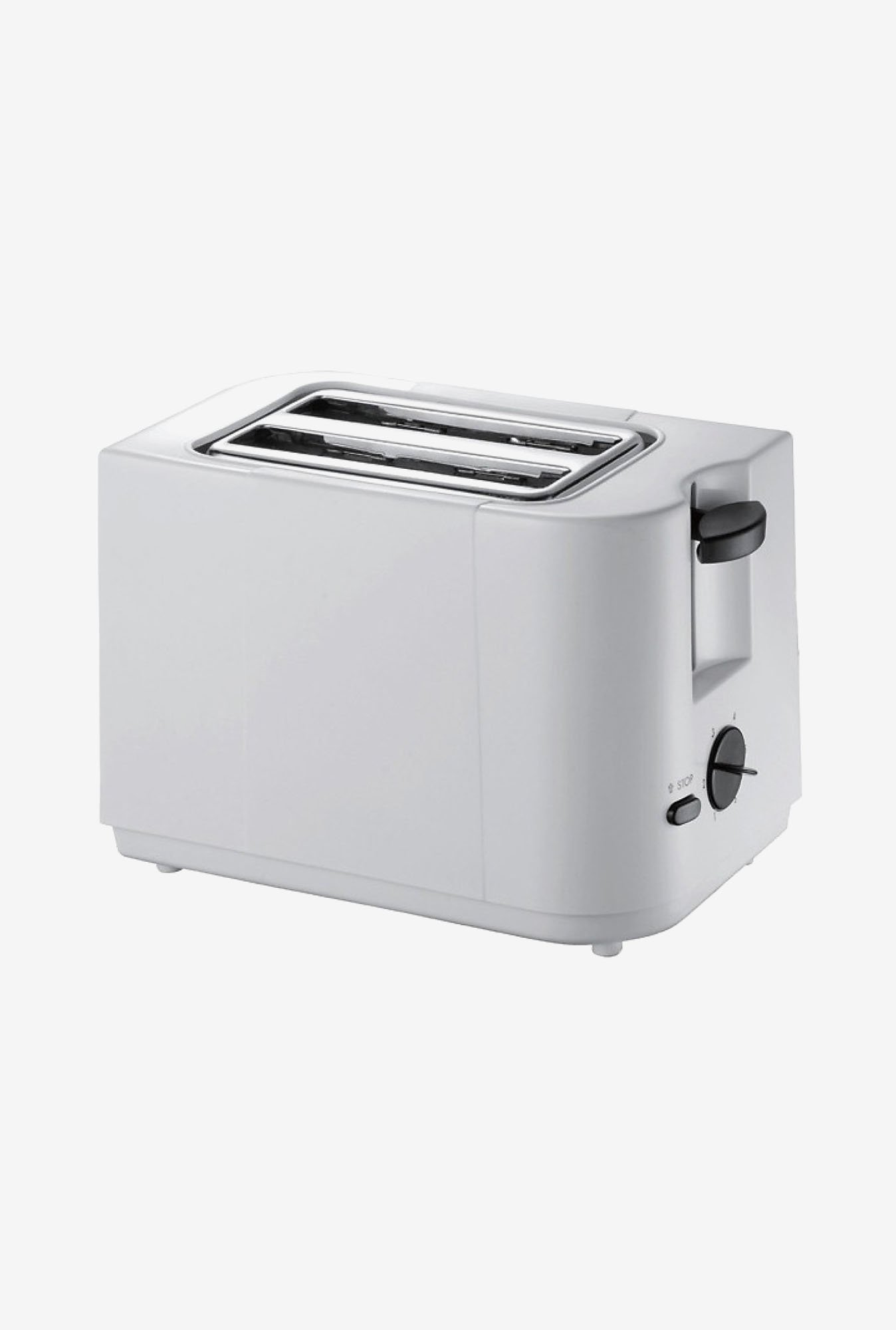 Russell Hobbs RPT702P 700 W 2 Slice Pop up Toaster (White)