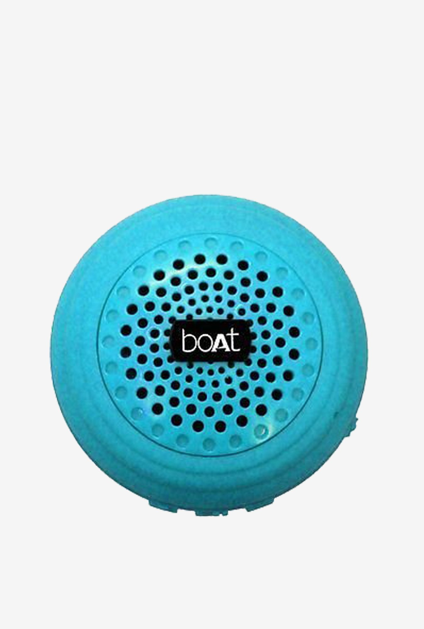 Boat Dynamite BT 100 Portable Bluetooth Speakers (Blue)