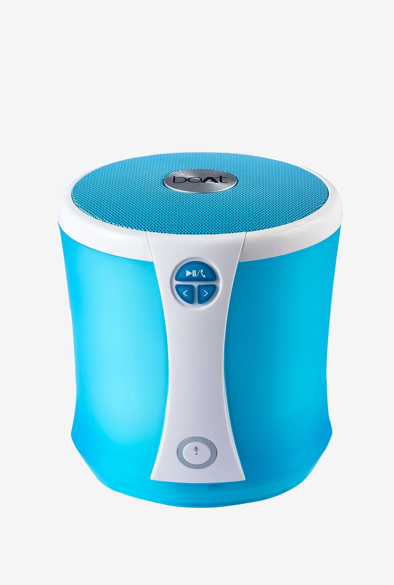 Boat Pitcher Bluetooth Speakers (Blue)