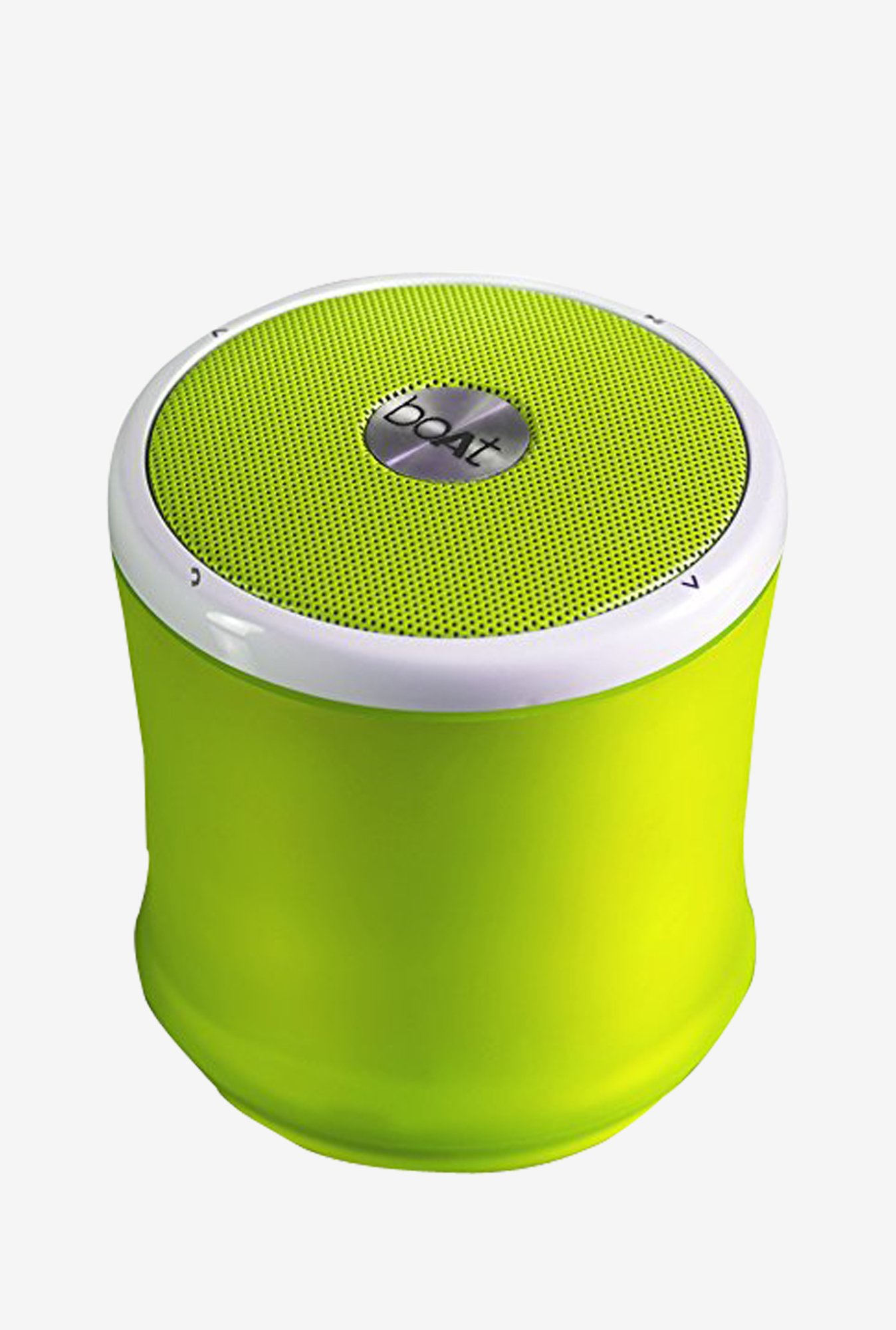Boat Pint Bluetooth Speakers (Green)