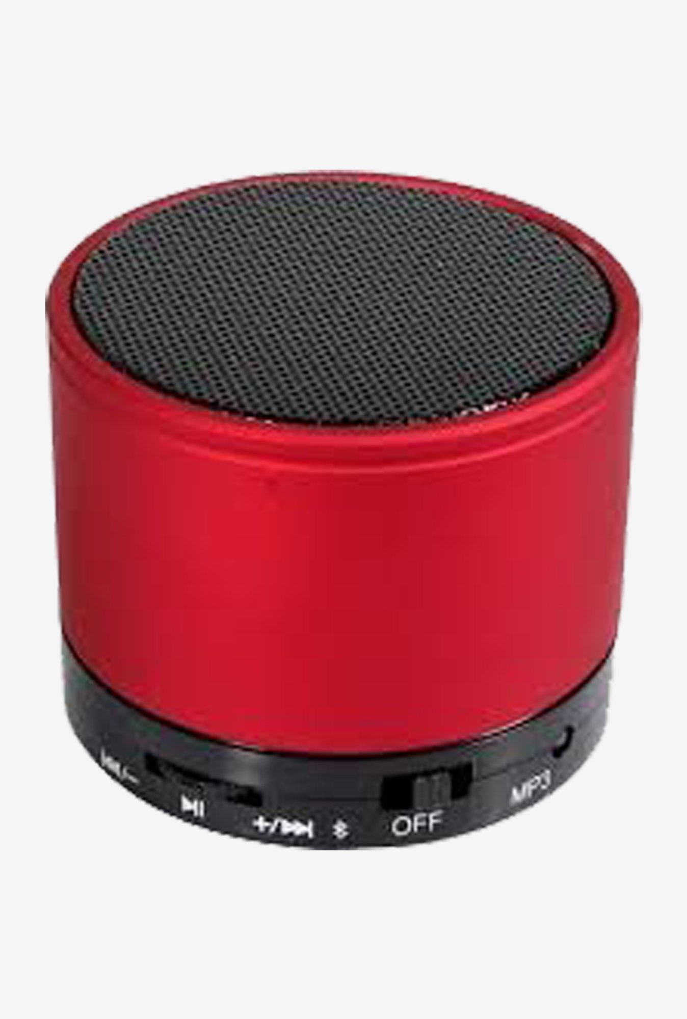 UBON BT-20 Wireless Bluetooth Speaker (Black)