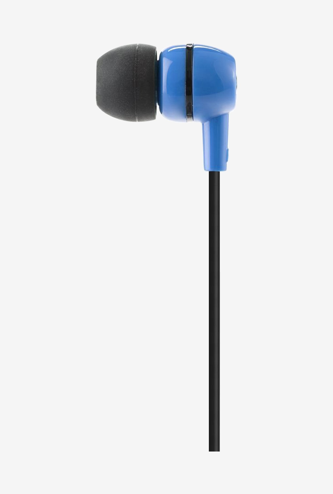 Skullcandy 2XL In the Ear Headphone (Blue)