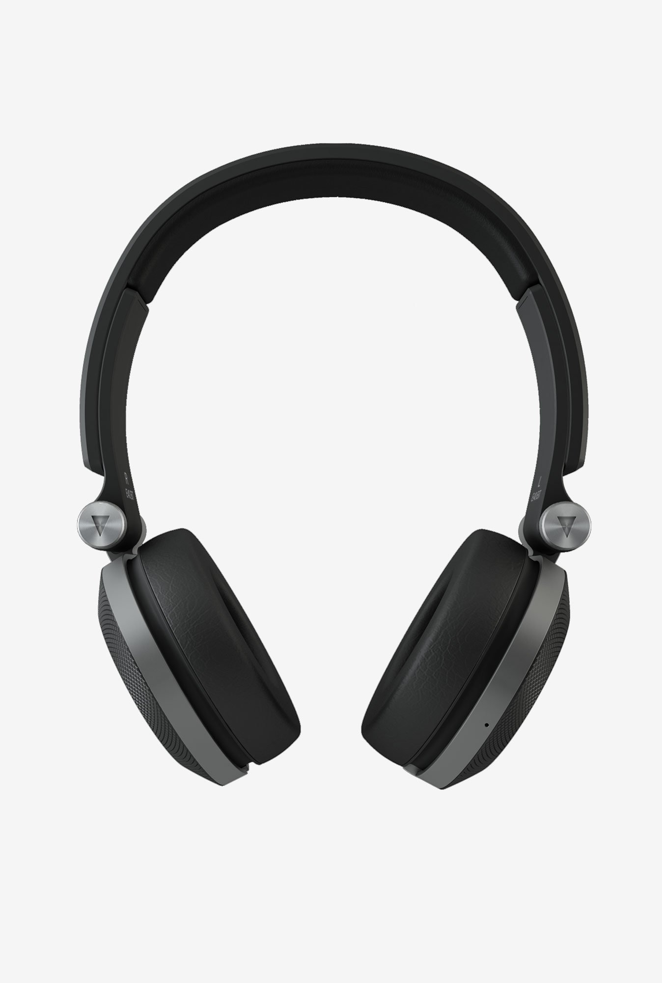 JBL SYNCHROS E40BTBLK On the Ear Headphones (Black)