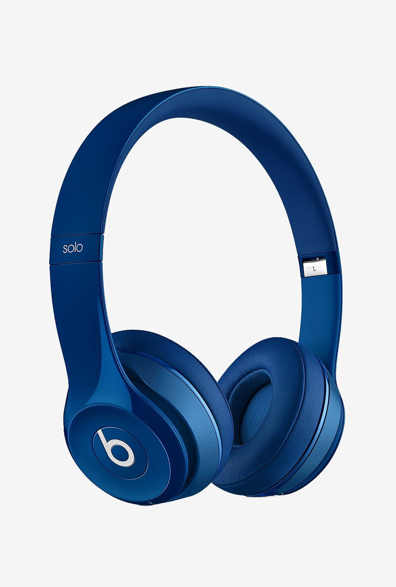 Beats by Dr.Dre MHNM2ZMA On-Ear Headphone (Blue)