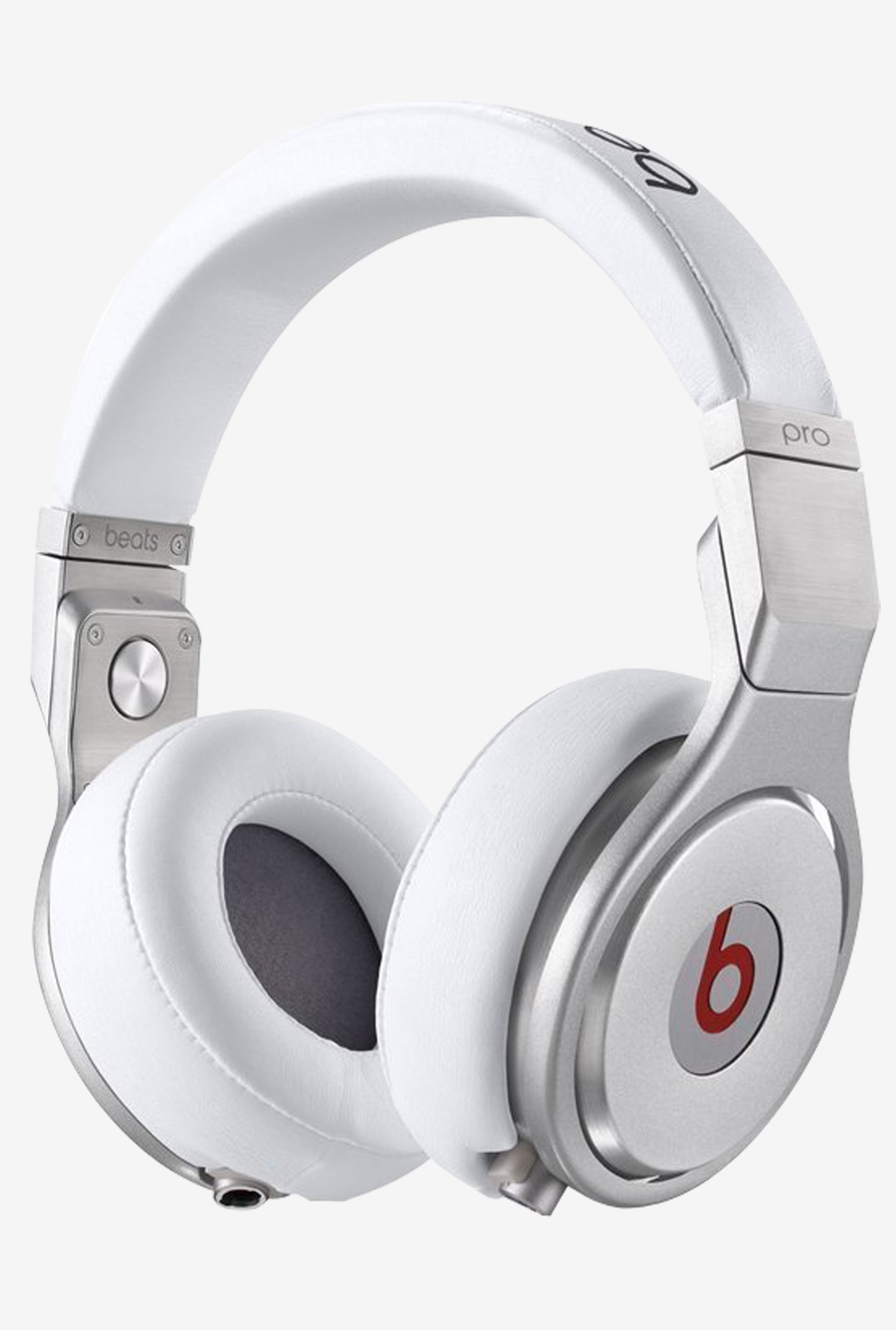 Beats Pro(TM) Over Ear Headphone (White)