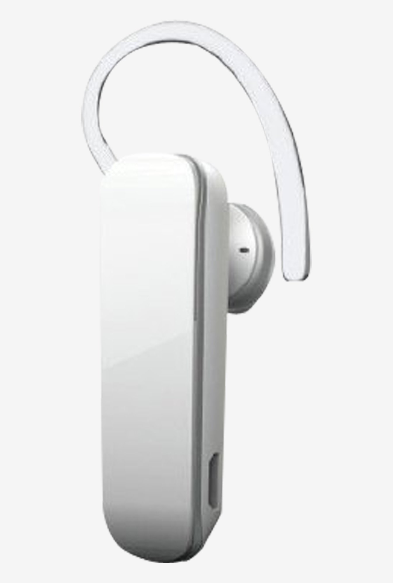 Callmate BH-703A Bluetooth Headset (White)