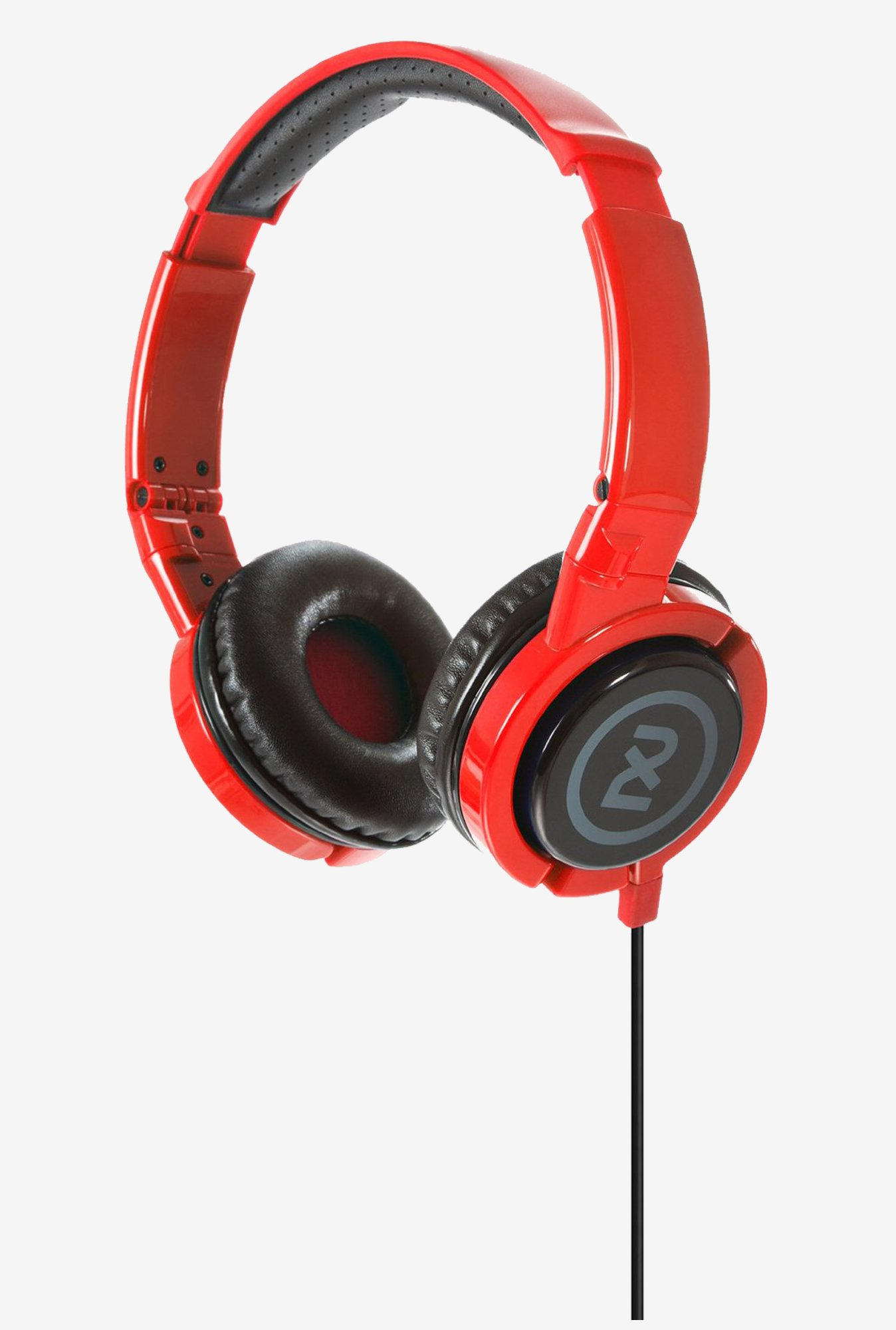 Skullcandy 2XL Phase On the Ear (Red)