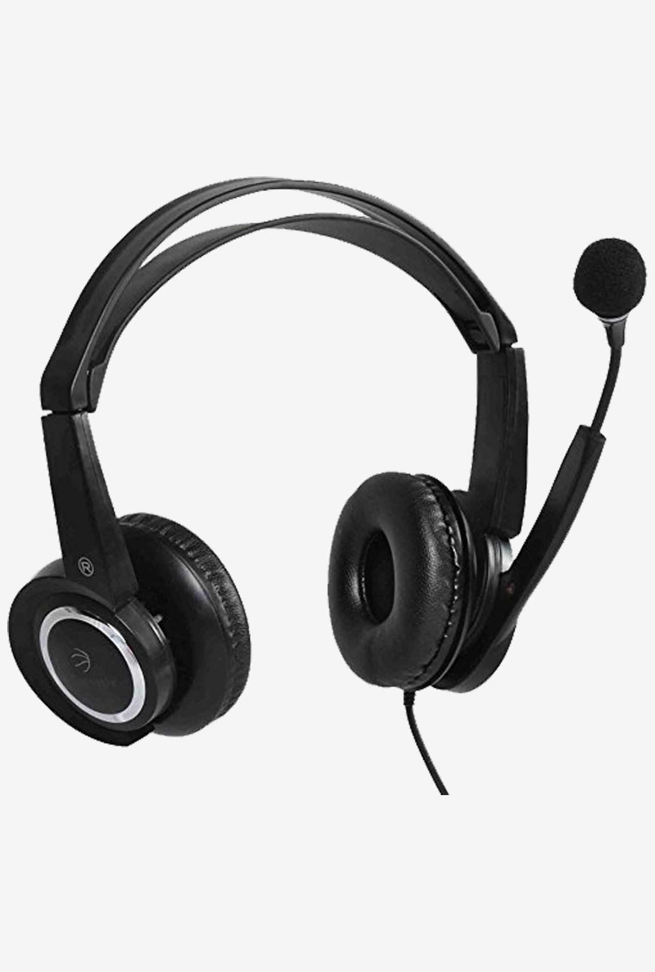 Cognetix Ione CX287 On The Ear (Black)