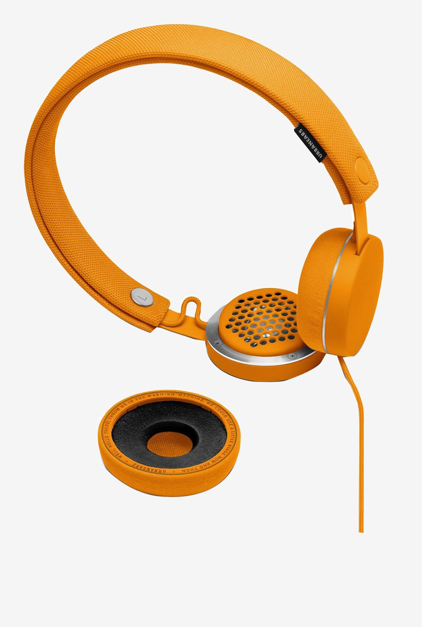 Urbanears Humlan 04090127 On The Ear (Pumpkin)
