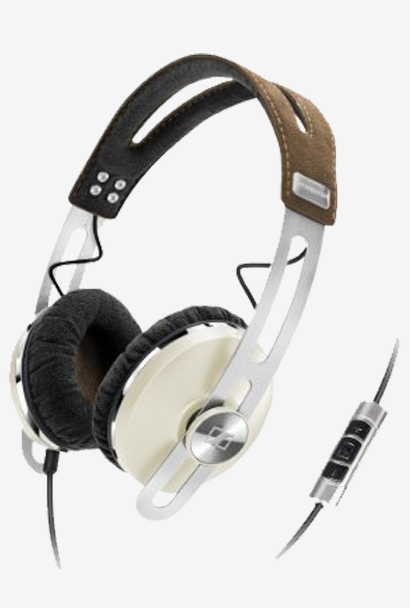 Sennheiser Momentum On the Ear Headphone (Ivory)